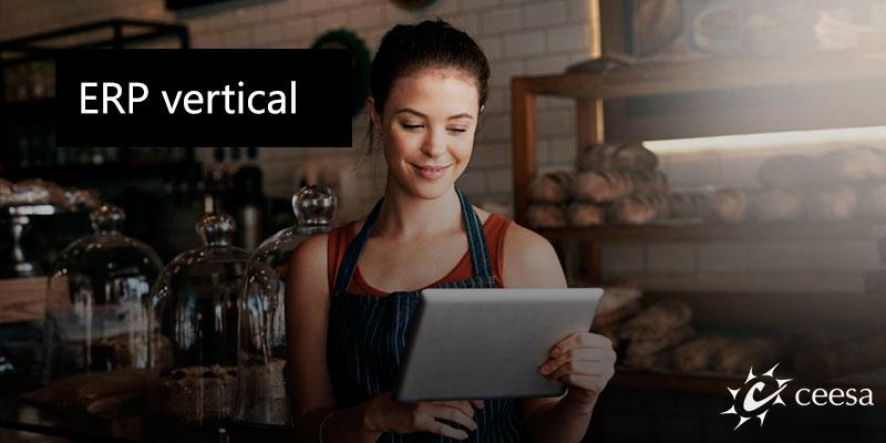 ¿Qué es un ERP vertical?
